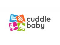 Cuddle Baby Logo
