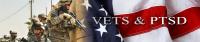 VetsAndPTSD.com Logo