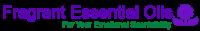 FragrantEssentialOils.com Logo