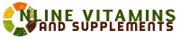 OnlineVitaminsAndSupplements.com Logo