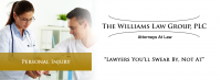 Williams Law Group, PLC