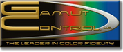 Logo for Gamut Control'