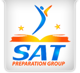 SAT Prep Group Logo