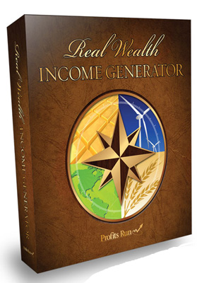 Real Wealth Income Generator'