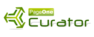 Page 1 Curator by Paul Clifford - Curation Software'