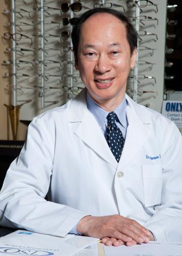 Dr Yeung'