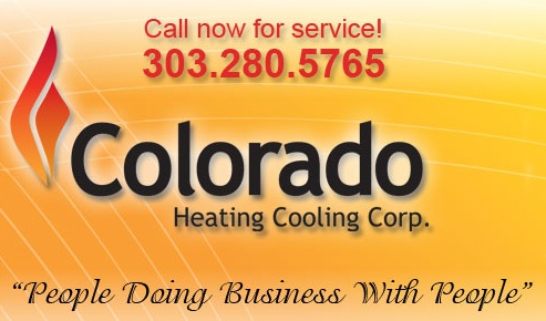 Colorado Heating and Cooling Corporation'