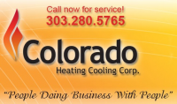 Colorado Heating and Cooling Corporation