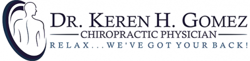 Company Logo For Dr Keren Gomez, Chiropractor Physician'