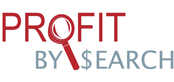 Logo for Profit By Search'