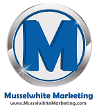 Musselwhite Marketing Logo