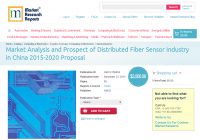 Market Analysis and Prospect of Distributed Fiber Sensor