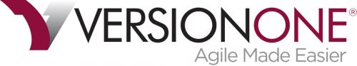 VersionOne logo'
