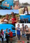 Voskos Greek Yogurt Free Samples Campaign'