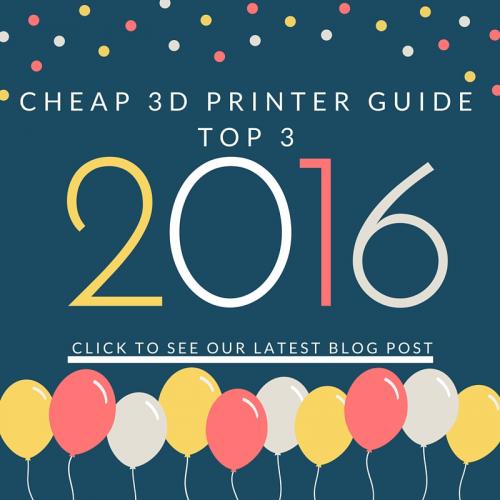 Review 3D Printers'