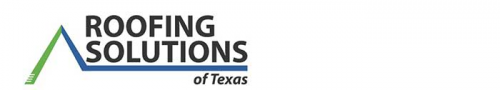 Roofing Solutions of Texas'