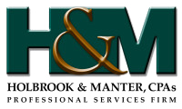 Holbrook & Manter SOC Report Services
