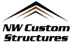 Company Logo For NW Custom Structures'