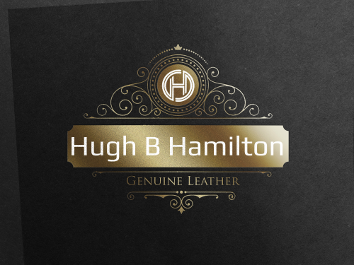 Company Logo For Hugh B. Hamilton'