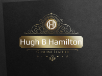 Hugh B. Hamilton Logo