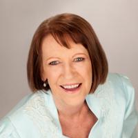 Maureen Hamilton, Managing Director of Hugh B Hamilton'