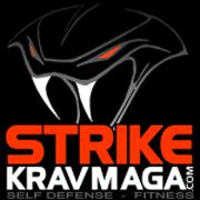 Company Logo For Strike Krav Maga'