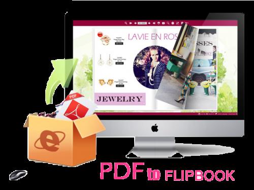 online flipbook creator'