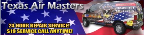 Texas Air Masters'