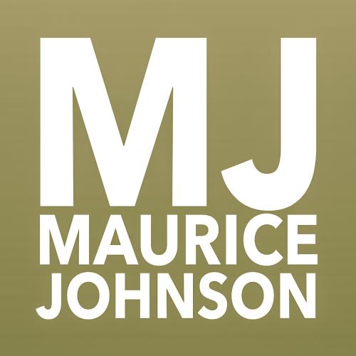 Company Logo For MAURICE JOHNSON MUSIC'