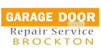 Company Logo For Garage Door Repair Brockton'