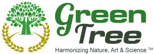 Green Tree Services, Garden and Landscape'