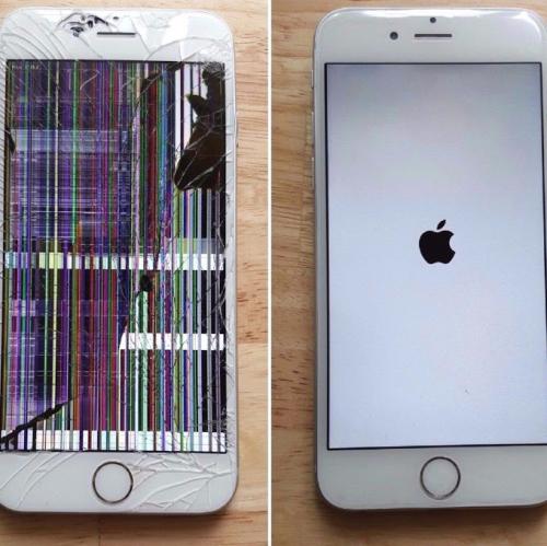 The Phone Repair Depot'