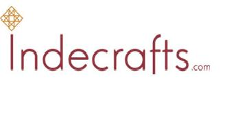 Company Logo For Indecrafts'