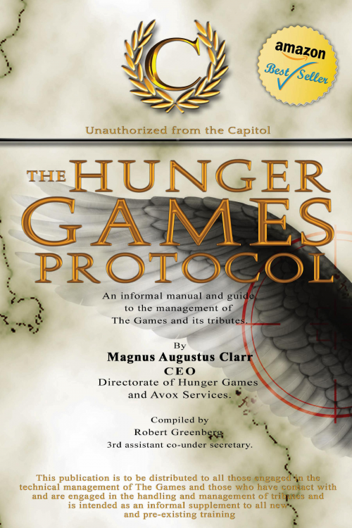 The Hunger Games Protocol'