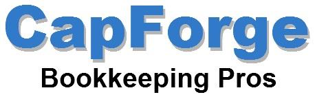 CapForge Bookkeeping Pros'