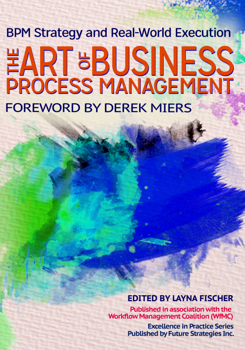 The Art of Business Process Management'
