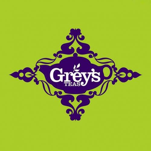 Greys Teas'