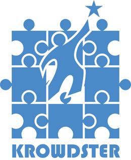 Company Logo For Krowdster'