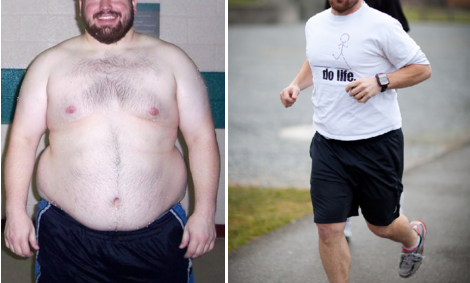 Weight Loss'