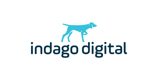 Company Logo For Indago Digital'