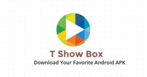 T ShowBox'