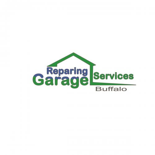 Company Logo For Garage Door Repair Buffalo'