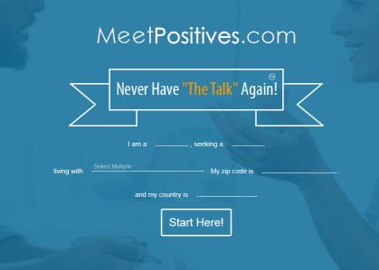 Meet Positives'