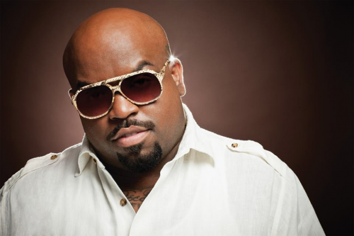 Cee Lo Green music video'