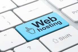 web hosting'