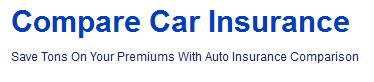 compare car insurance'