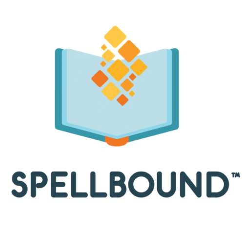 Company Logo For SpellBound'