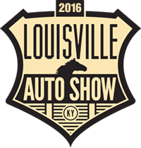 Logo For Louisville Auto Show'