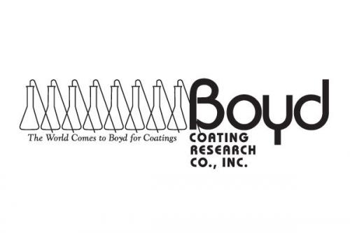 Boyd Coating Research Co., Inc. logo'