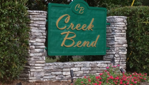 Announcing Builder Closeout in Creek Bend, Grovetown GA!'
